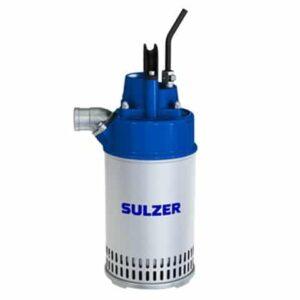 pump sulzer