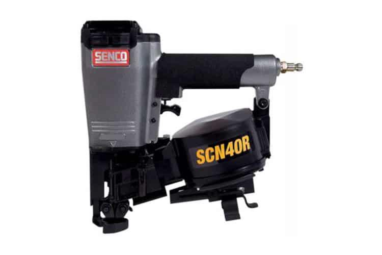 Välkända Spikpistol Senco SCN 40 R - Josefssons Maskinuthyrning AB SG-97